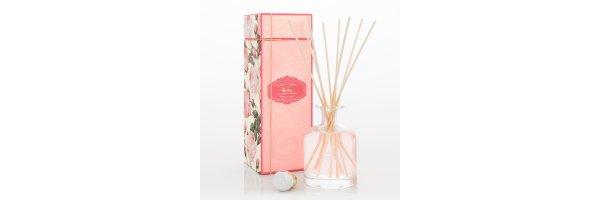 Fragrance diffusor