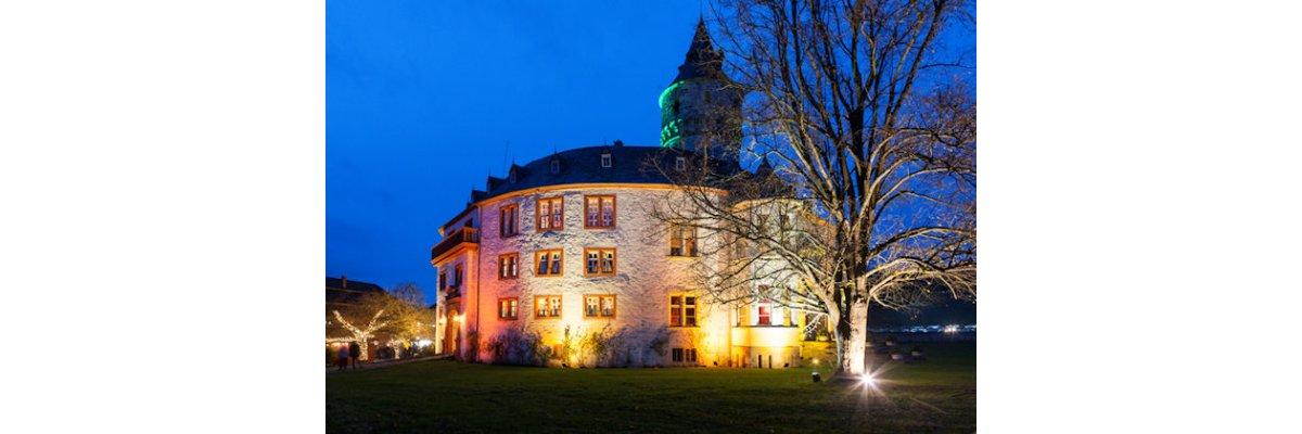 Sidos Manufaktur beim Christkindlmarkt Schloss Oelber - Sidos Manufaktur beim Christkindlmarkt Schloss Oelber