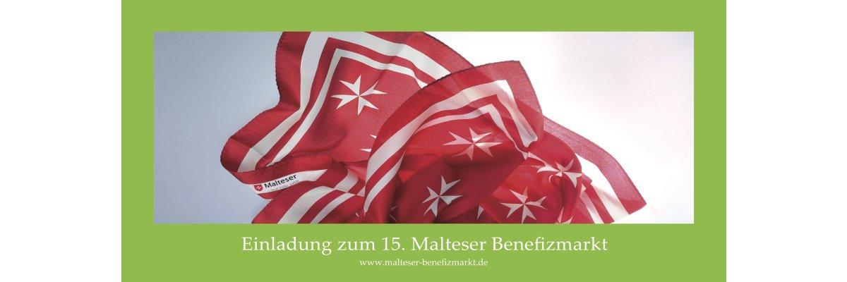 Sidos Manufaktur beim Malteser Benefizmarkt - Sidos Manufaktur beim Malteser Benefizmarkt