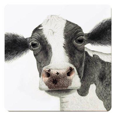coaster cow