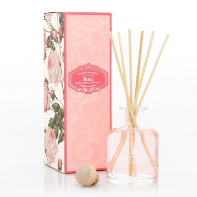 Duftdiffusor Rose 100ml