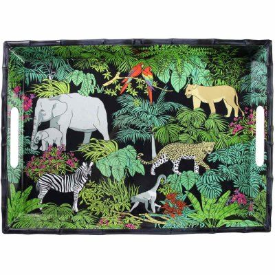 Large tablet Jungle