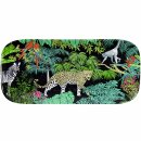 Long plate Jungle