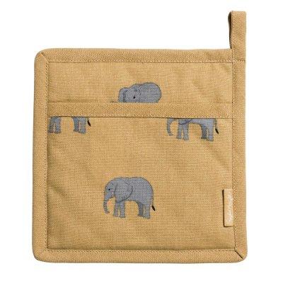 Pot Grab Elephant