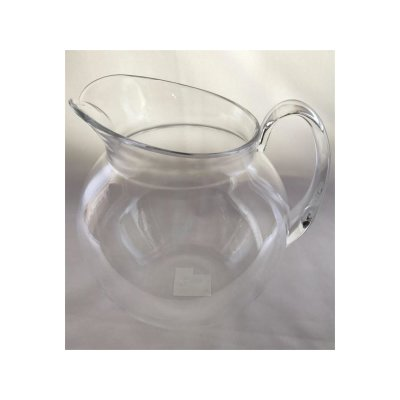 Pitcher Palla Transparent