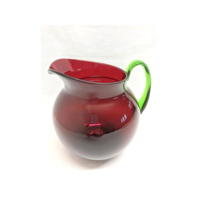 Pitcher Pallina Red