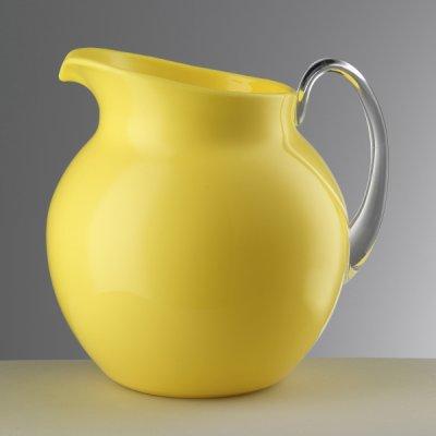 Pitcher Pallina Yellow