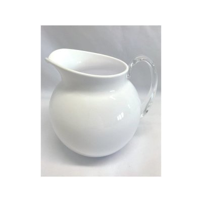 Pitcher Pallina White