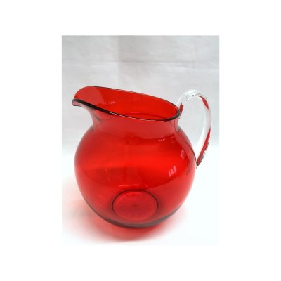 Pitcher Plutone Rot