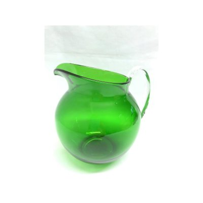 Pitcher Plutone Green