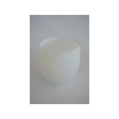 "Lantern ""Shine"" white medium"