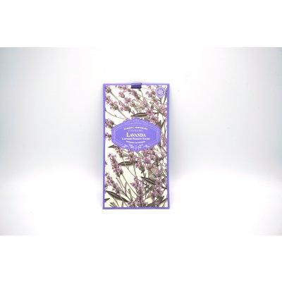 Fragrant sachet lavender castelbel