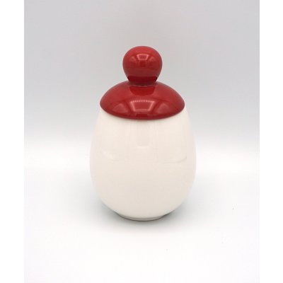 Egg coddler big red